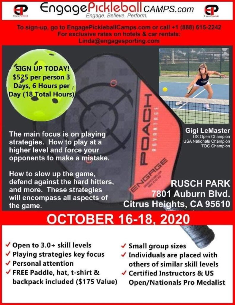 PB Camps Clinic